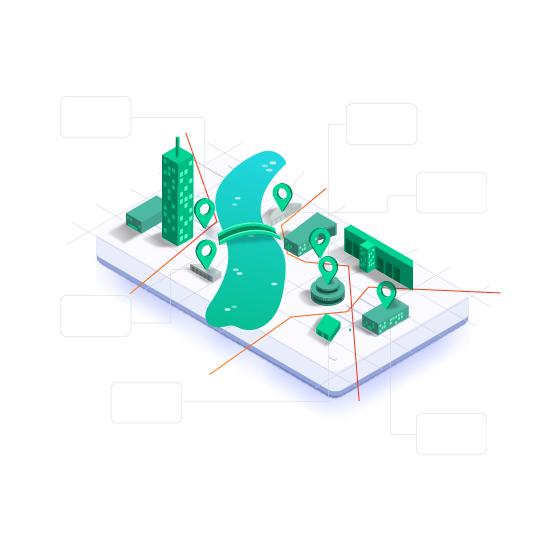 World's data - The world's data at your fingertips