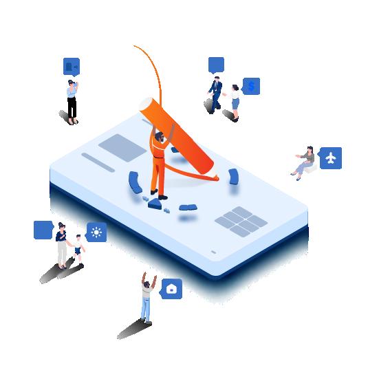Collaborate Online - Design Together, online