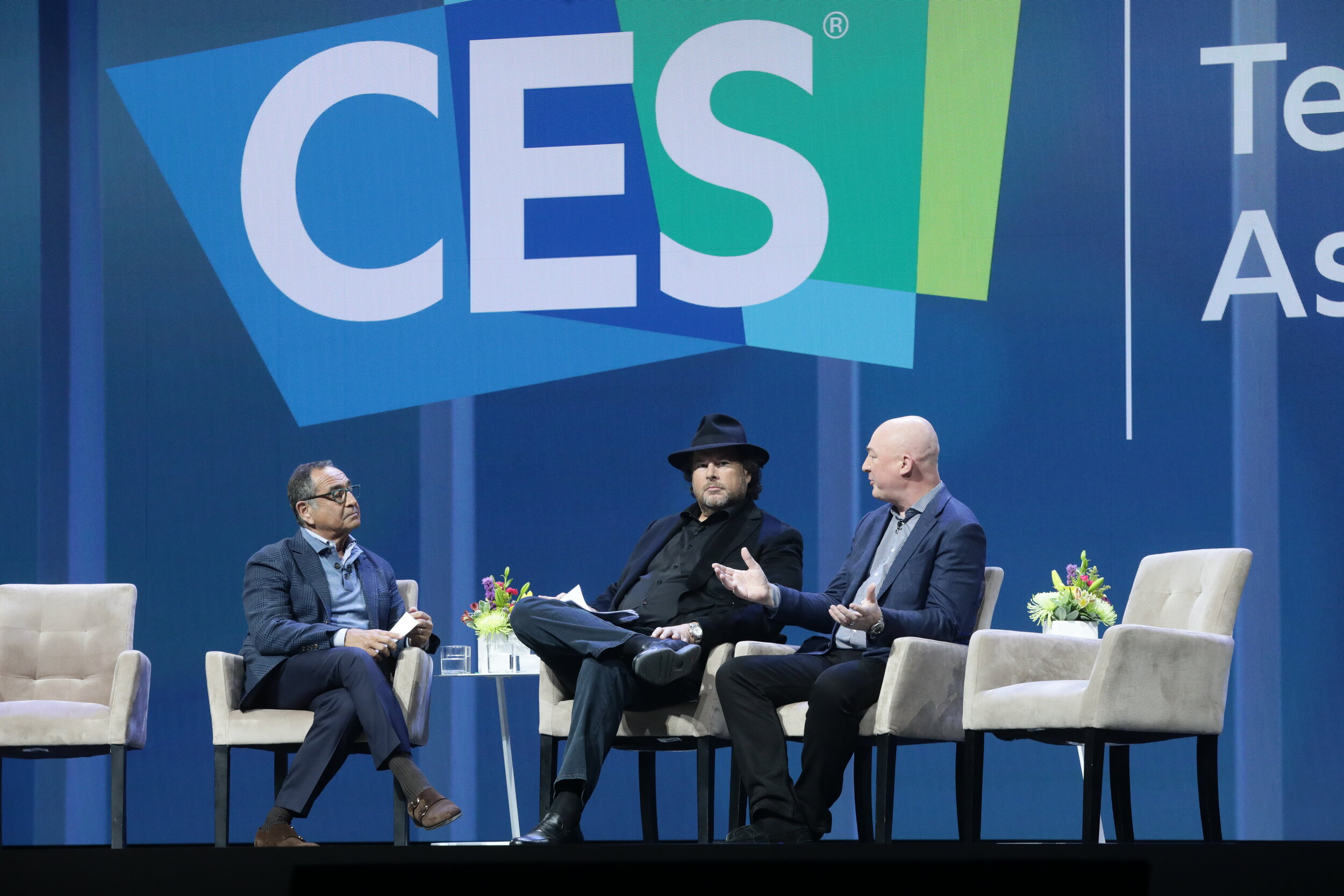 Image from CES®