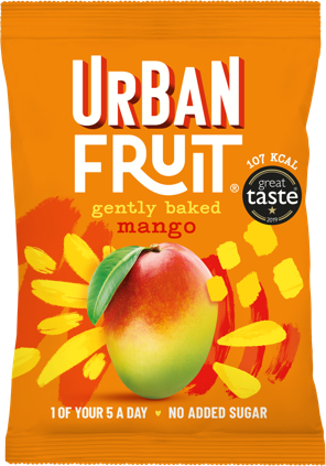 Urban Fruit - Mango