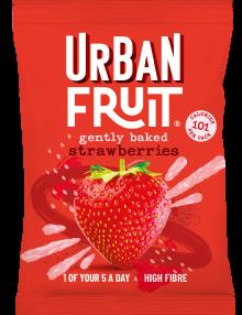 [Snacking] Strawberry