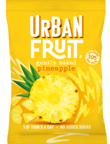 [Snacking] Pineapple