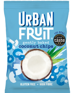 [Snacking] Coconut