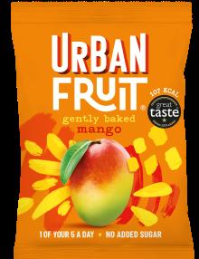 [Snacking] Mango