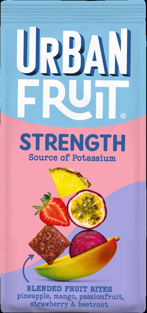 [Wellness] Strength