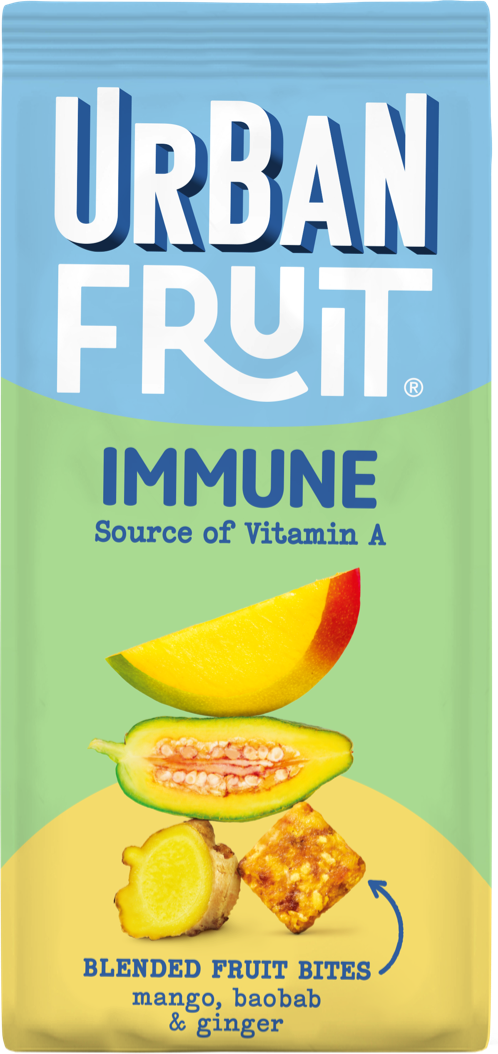 [Wellness] Immune