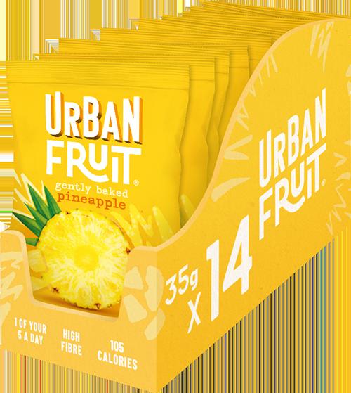 [Variety] Pineapple