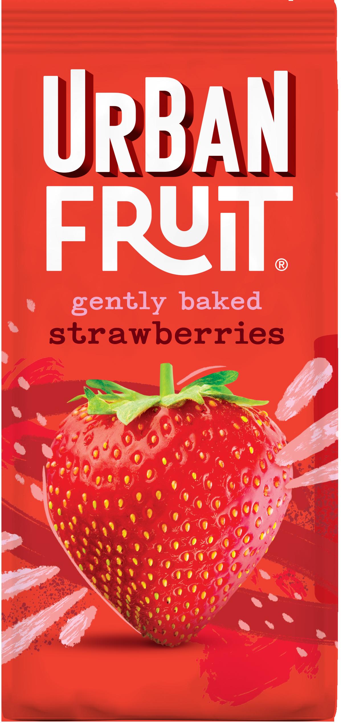 [Sharing] Strawberry