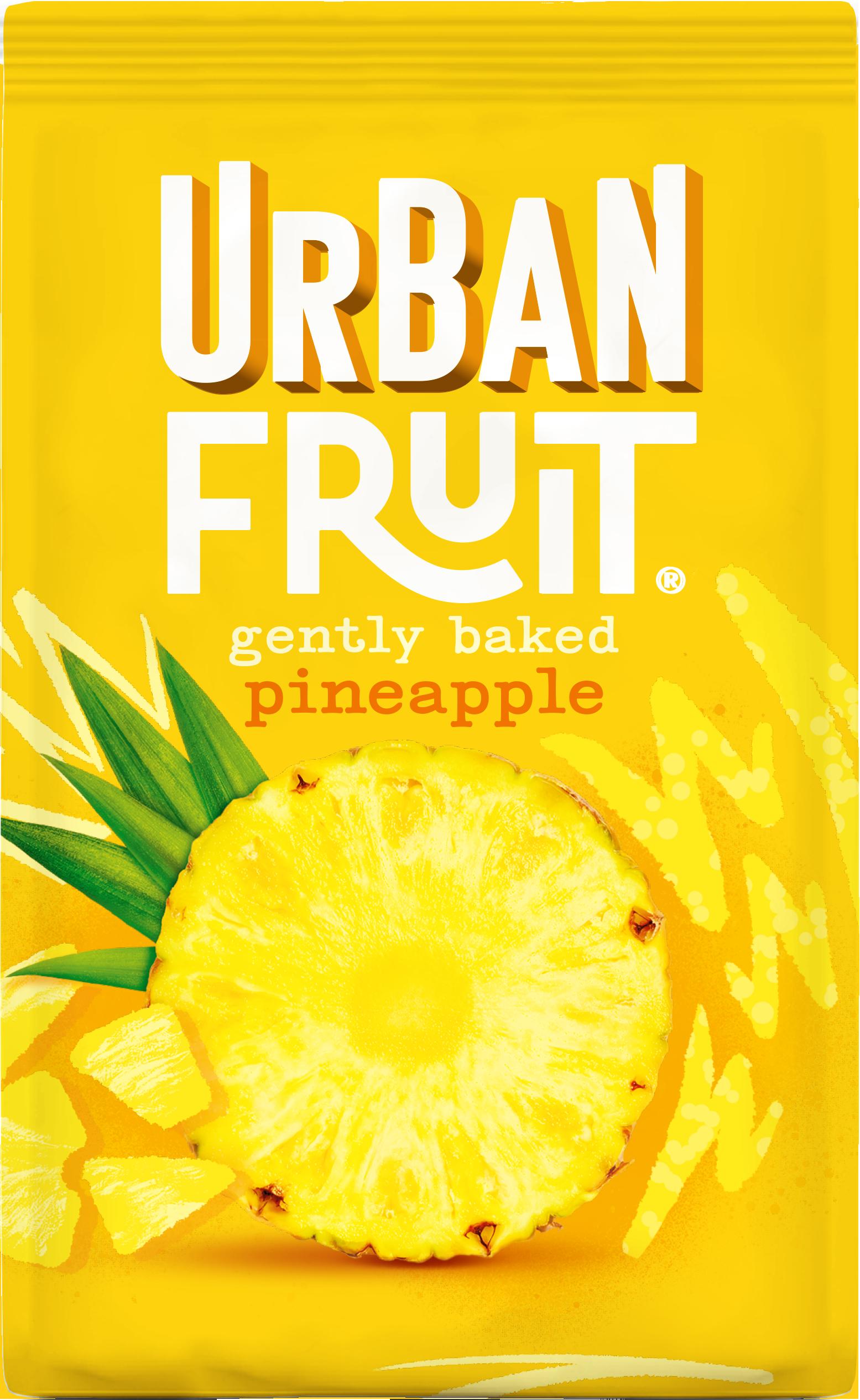 [Sharing] Pineapple