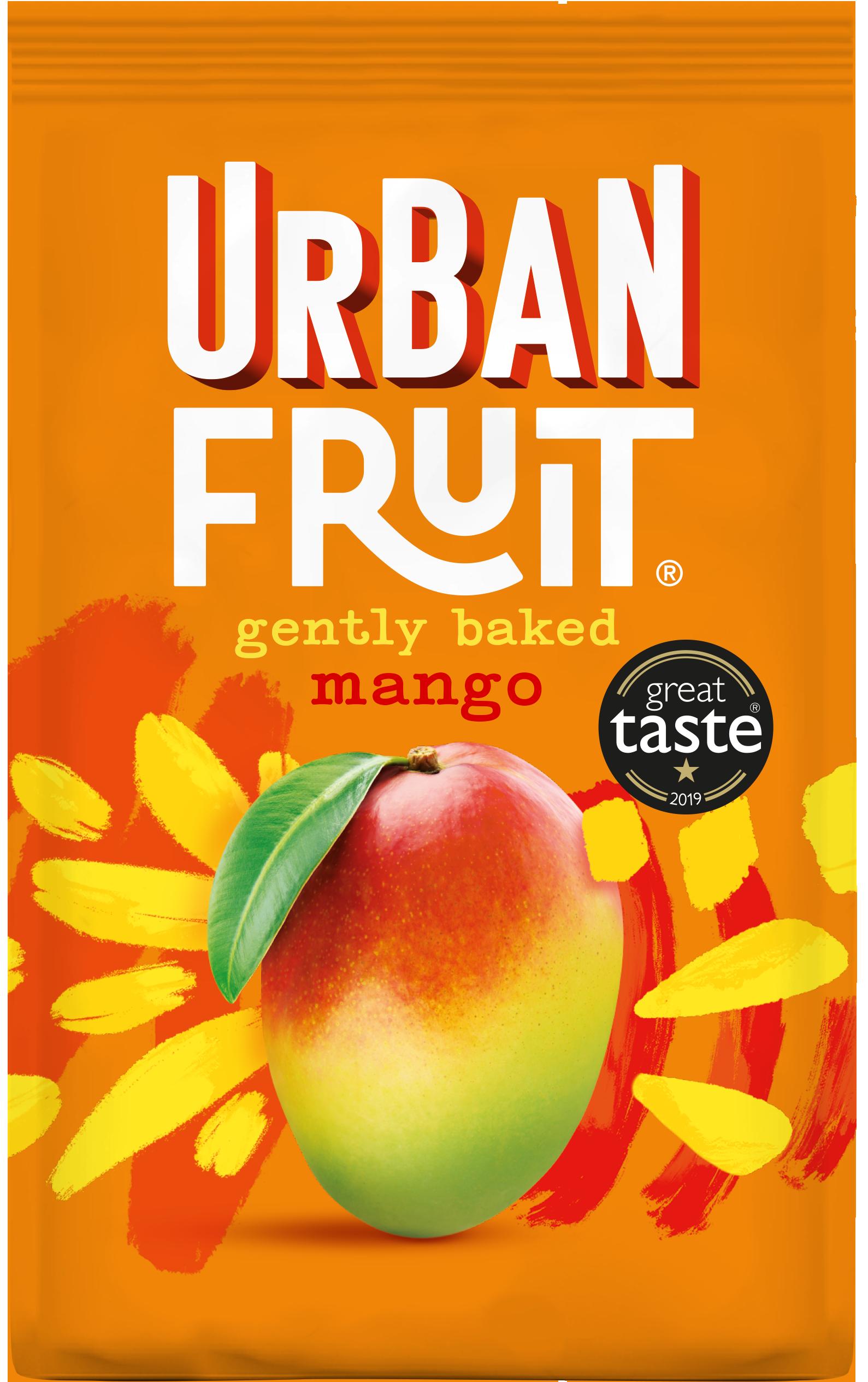 [Sharing] Mango