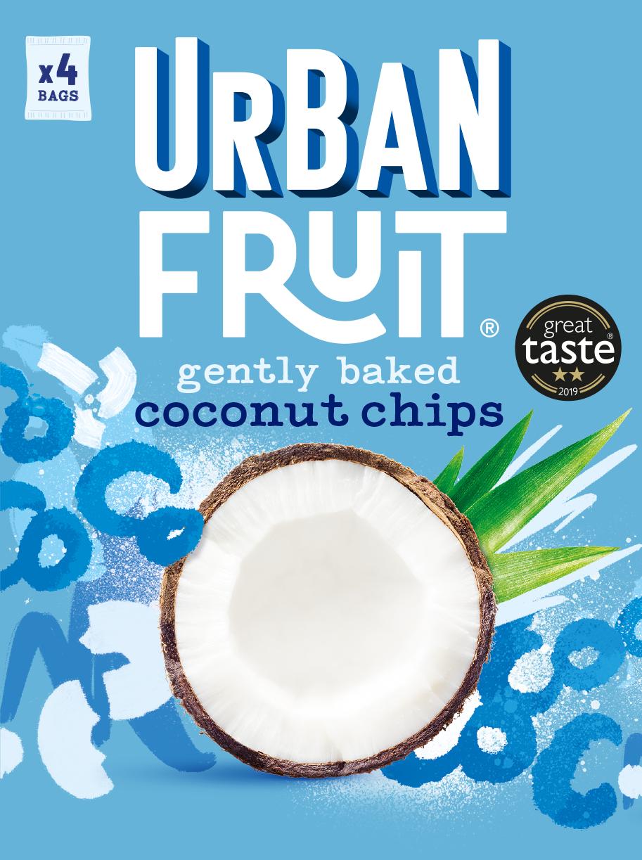 [Sharing] Coconut