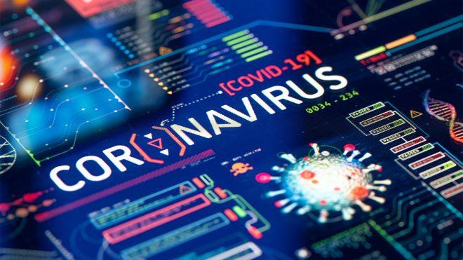 NO HEALTHCARE CYBER ATTACKS DURING CORONAVIRUS COVID19 CRISIS