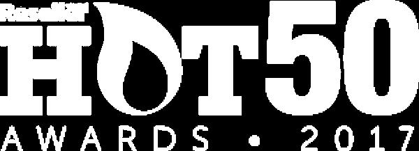 Reseller hot50 awards 2017