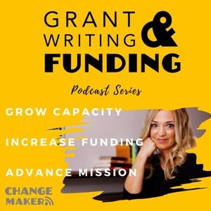 Grant Writing & Fundingby Holly Rustick