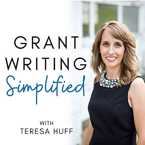 Grant Writing Simplified by Teresa Huff