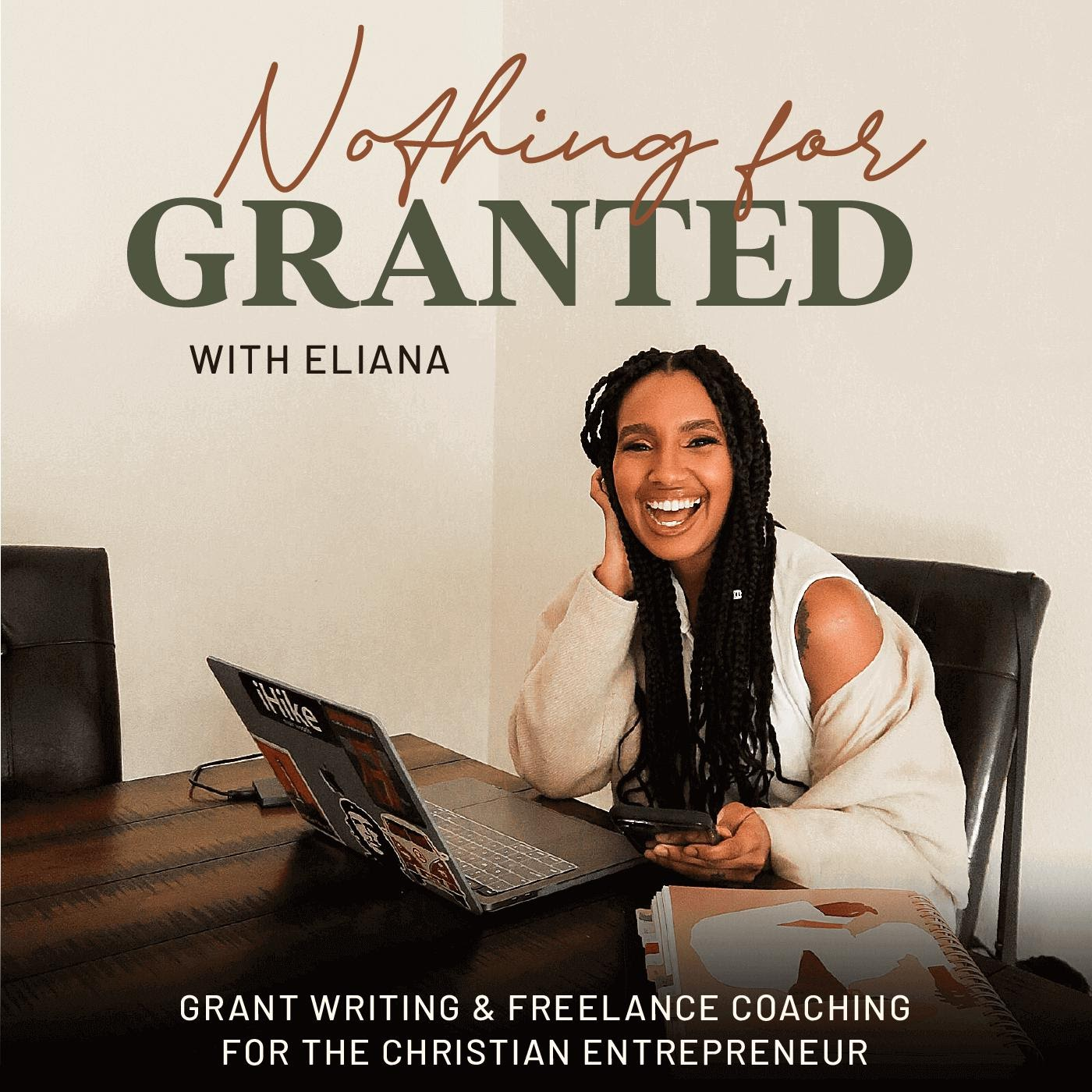 Nothing for Granted by Eliana