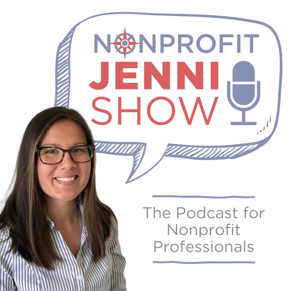 Nonprofit Jenni Show by Jenni