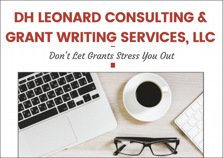 DHLeonard Consulting