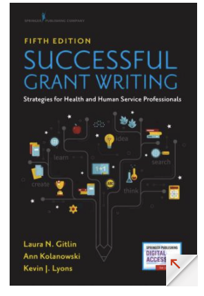 Successful Grant Writing for Health and Human Service Professionals