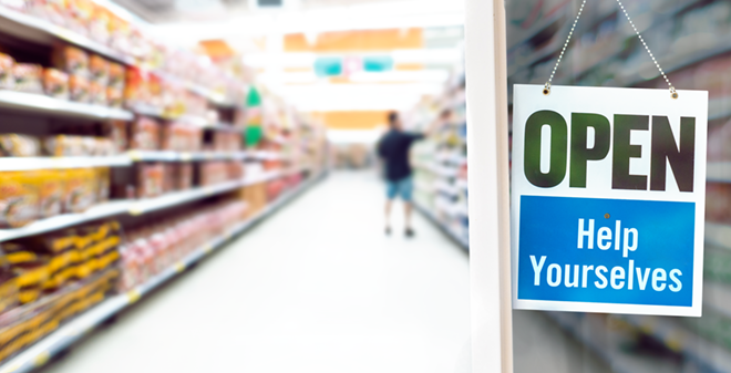 Will COVID-19 further Accelerate the Decriminalization of Shoplifting in the US?