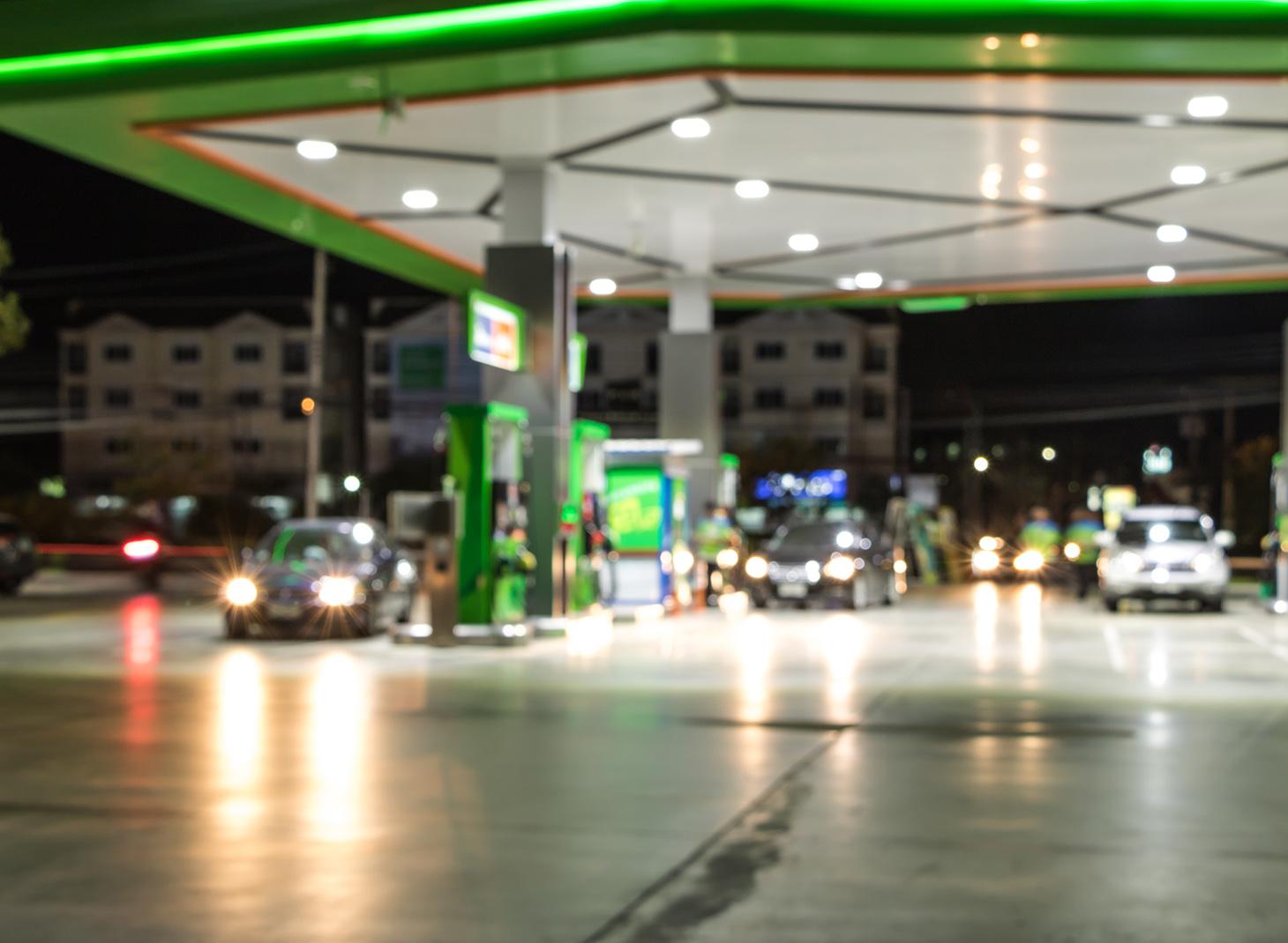 A War on Fuel Loss