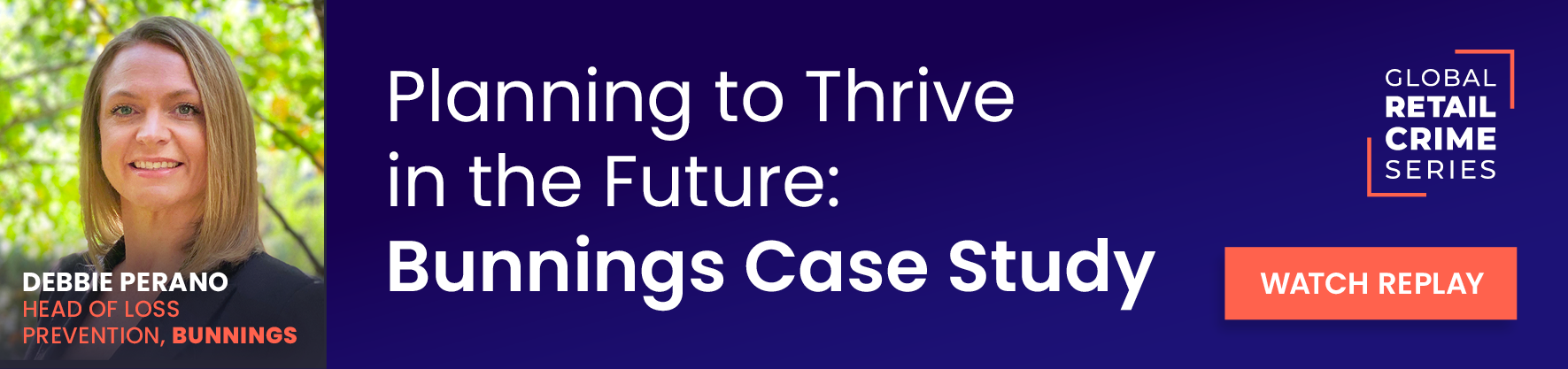 Planning to thrive in the future - Bunnings case study