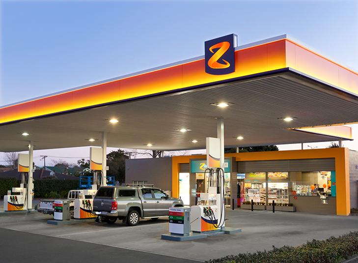 Case Study:  Auror Helps Z Energy Curb Drive-Offs