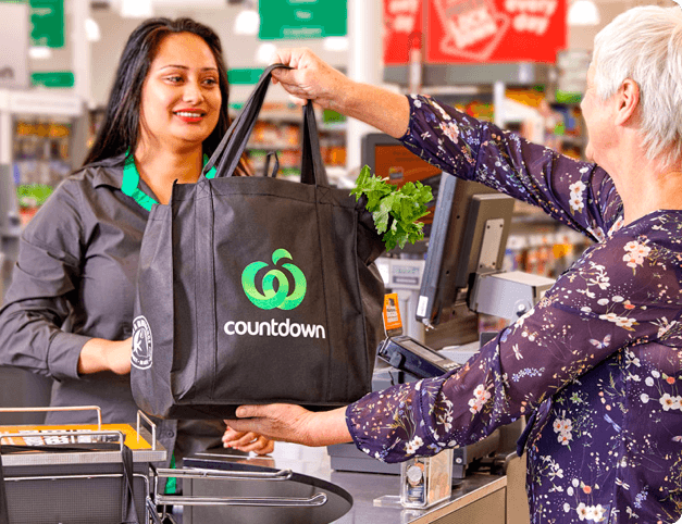 How Woolworths stopped 60% of high-profile offenders