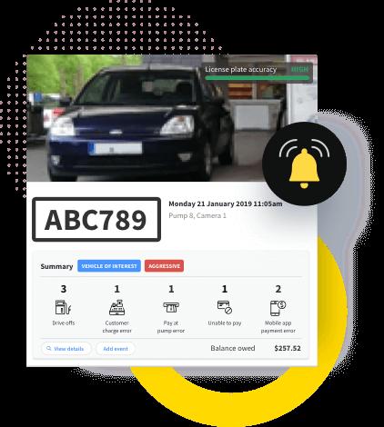 Auror for Fuel Retailers