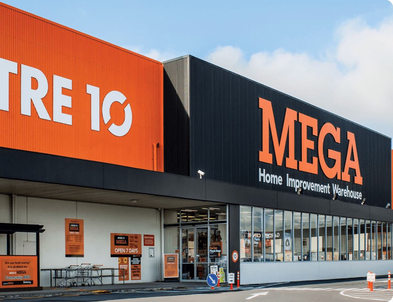 How Mitre 10 reduced its theft rate by 85%