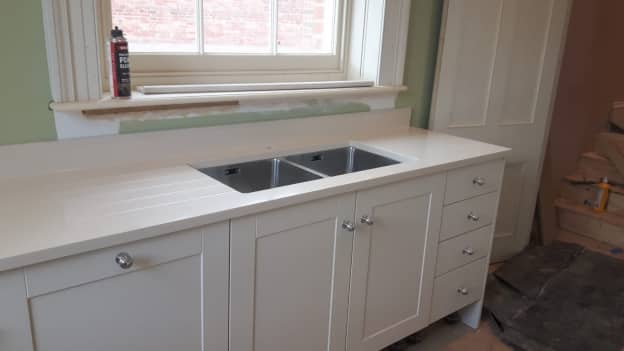 Granite and Quartz Installations Manchester, Are quartz bathroom counters easy to maintain