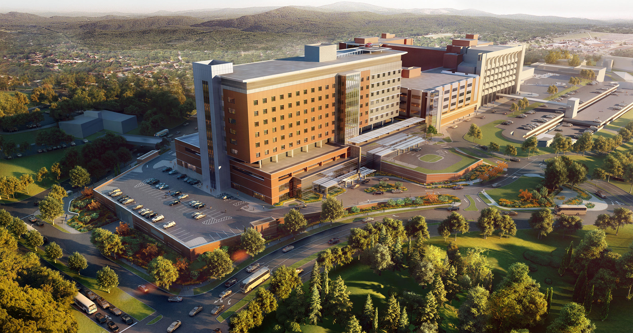 Healthcare Projects