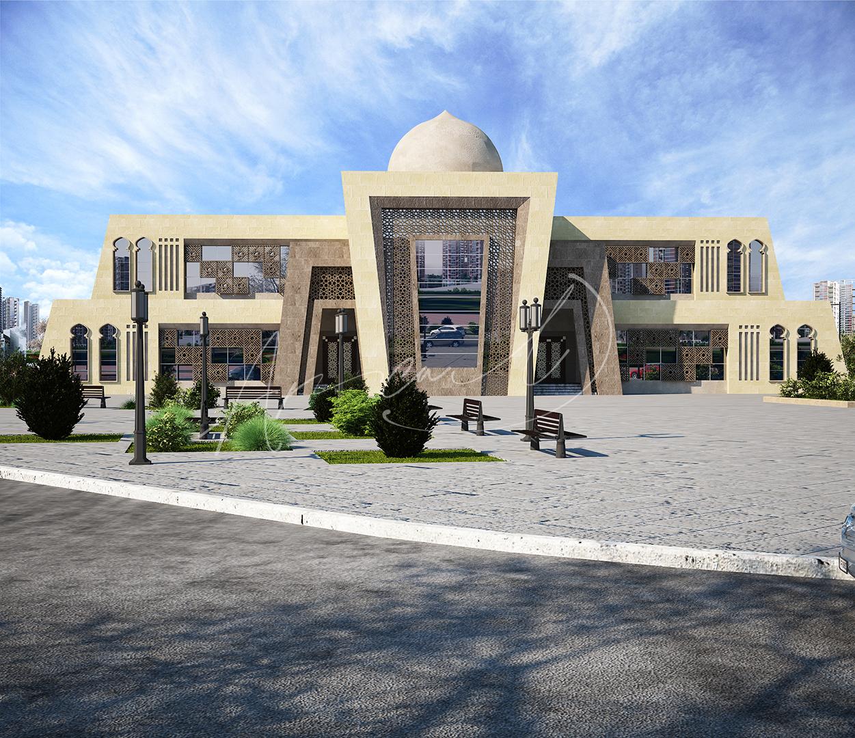 Quran Memorization Centers