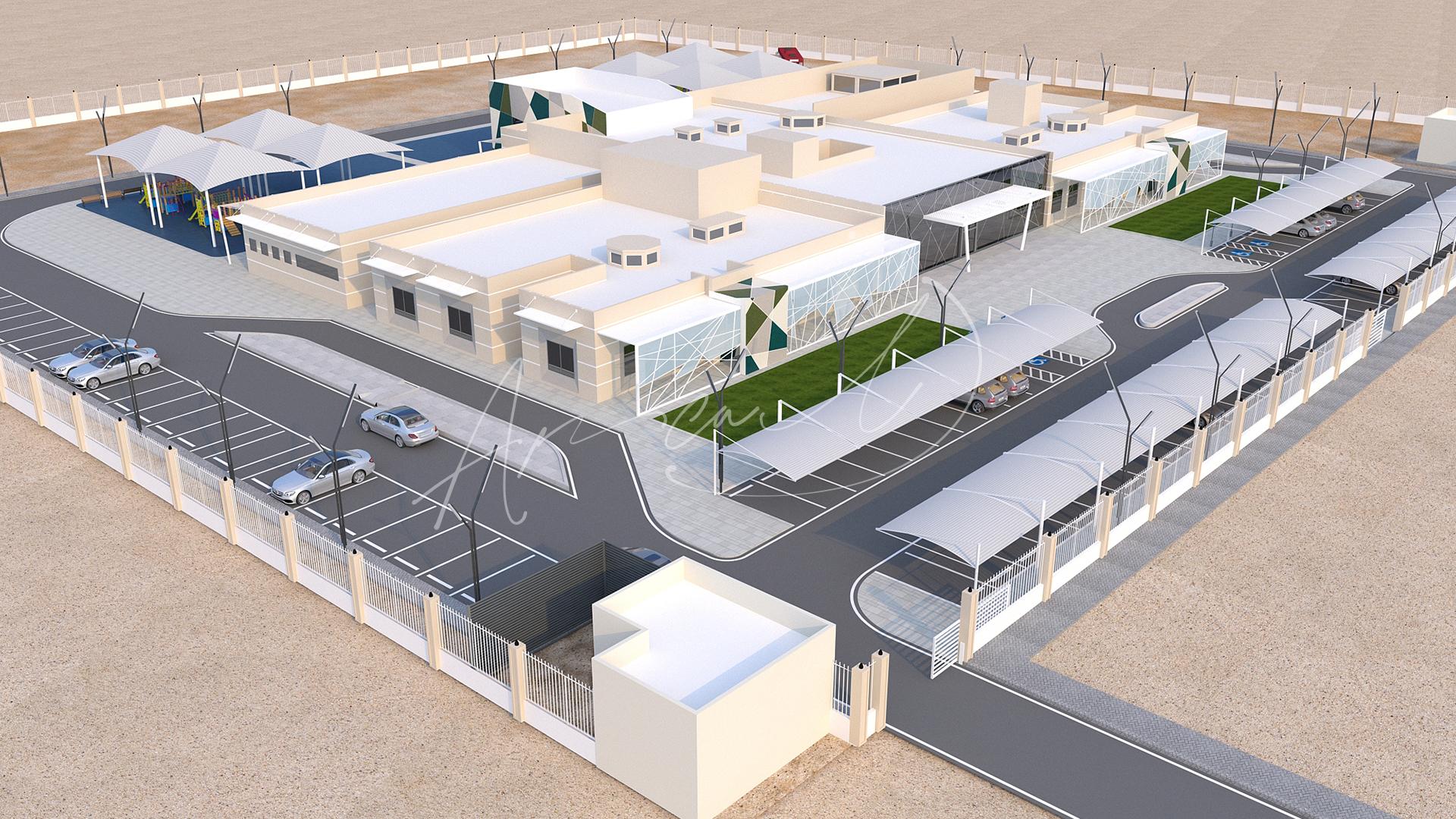 Mezyad Rehabilitation Center