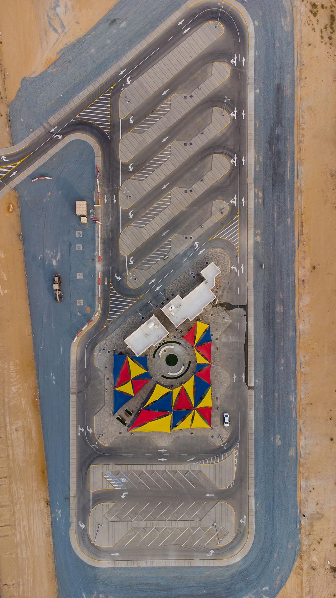 Last Exit Abu Dhabi
