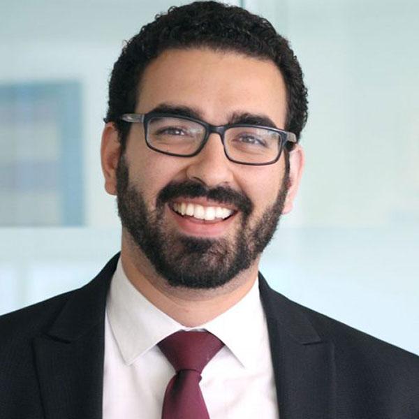 Kayvan Chinichian - Director of Development