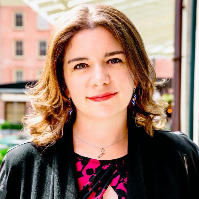 Camille J. Mackler