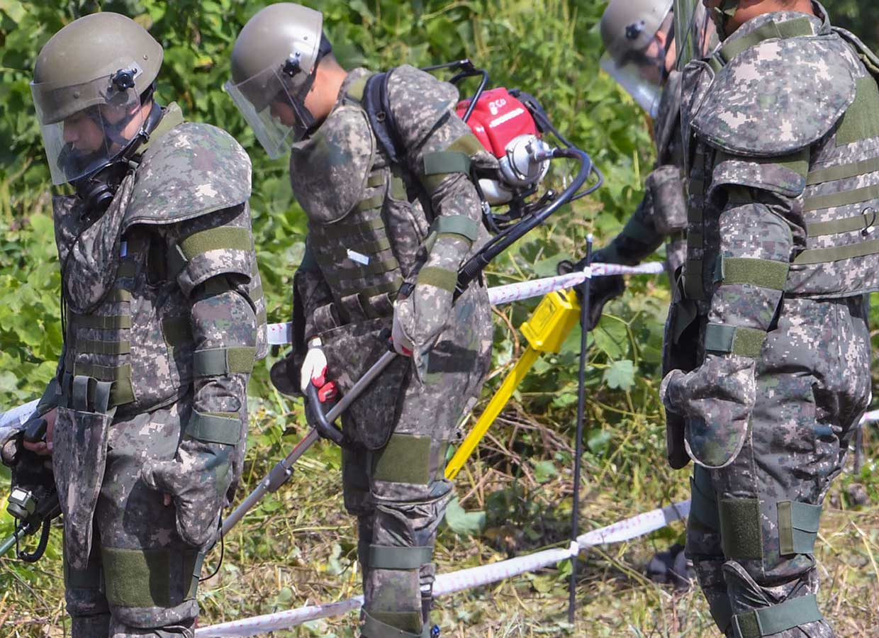 Undermining Norms? How the Antipersonnel Mine Ban has Endured in US Policy