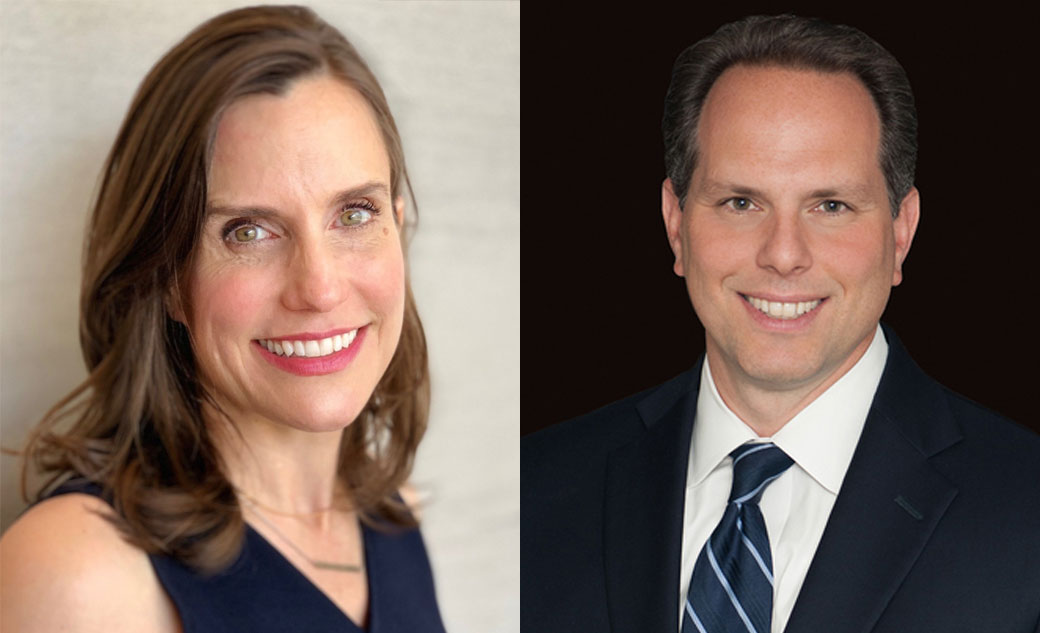 Truman Center Welcomes Jeremy Bash and Dr. Rebecca Chavez to Board of Directors