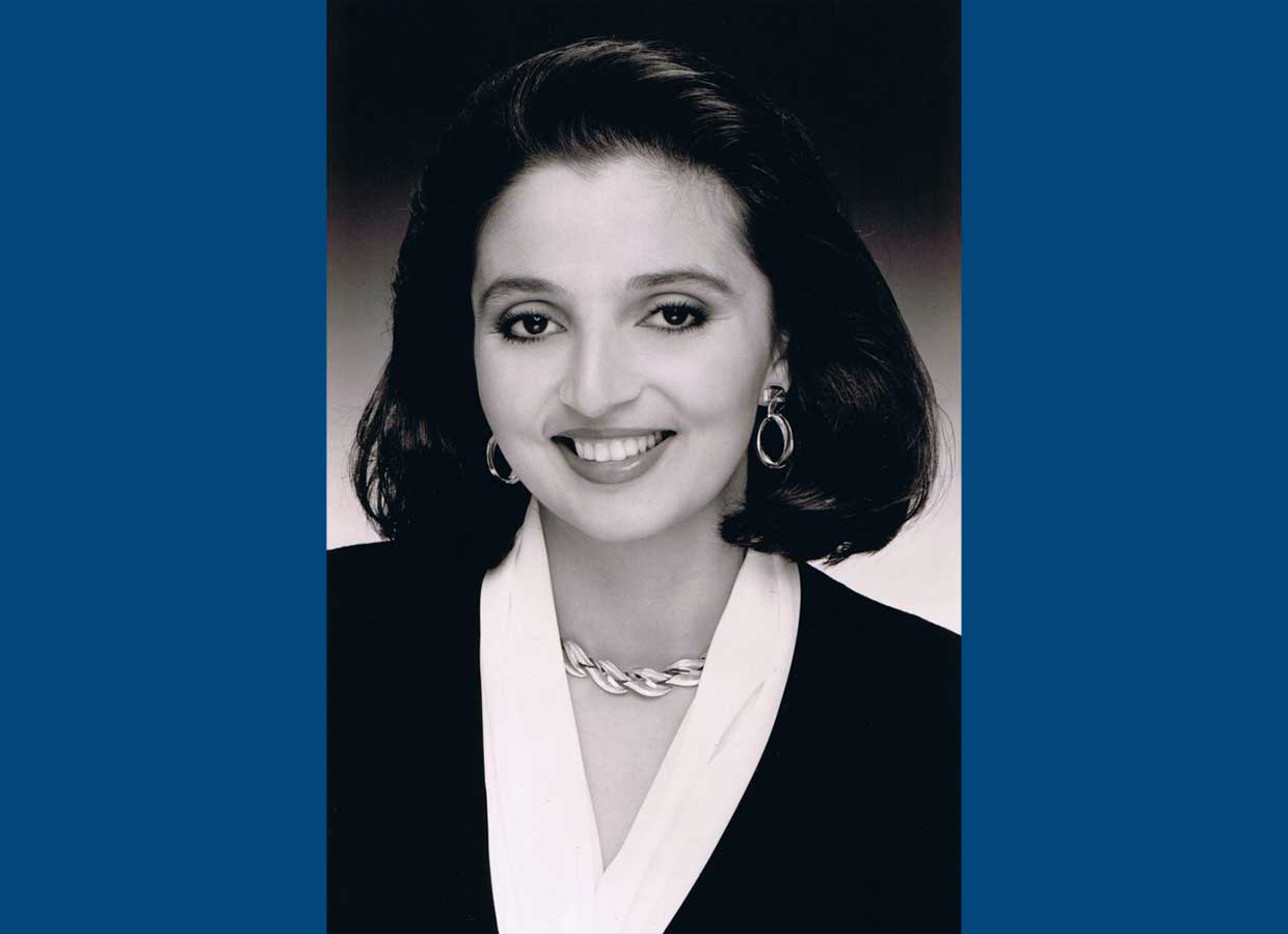 Truman Center Welcomes Sanjyot P. Dunung to Board of Advisors