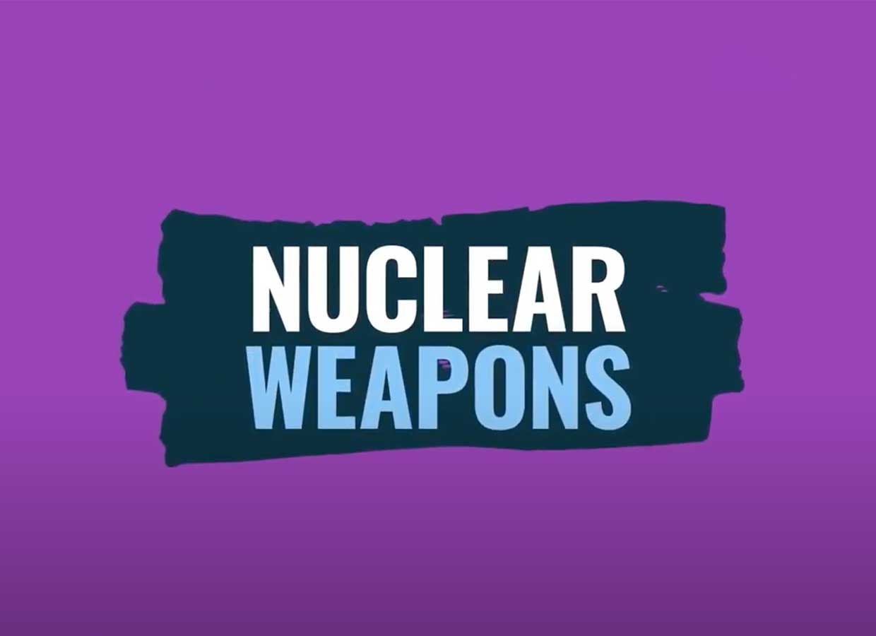 Nuclear Weapons: A Guide from Truman