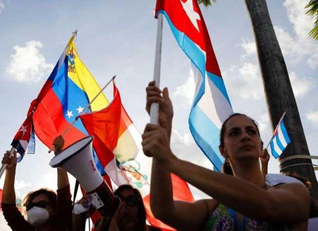 """Por qué Miami es un """"semillero"""" de conspiraciones contra gobiernos de América Latina"""