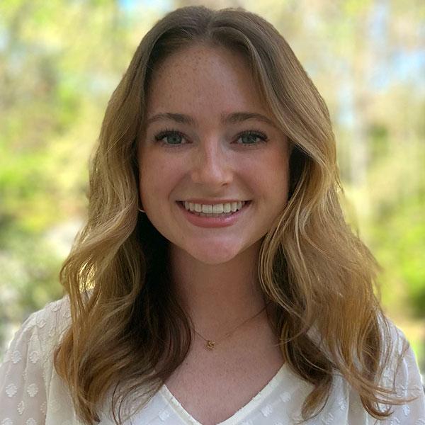 Abigail McCarter