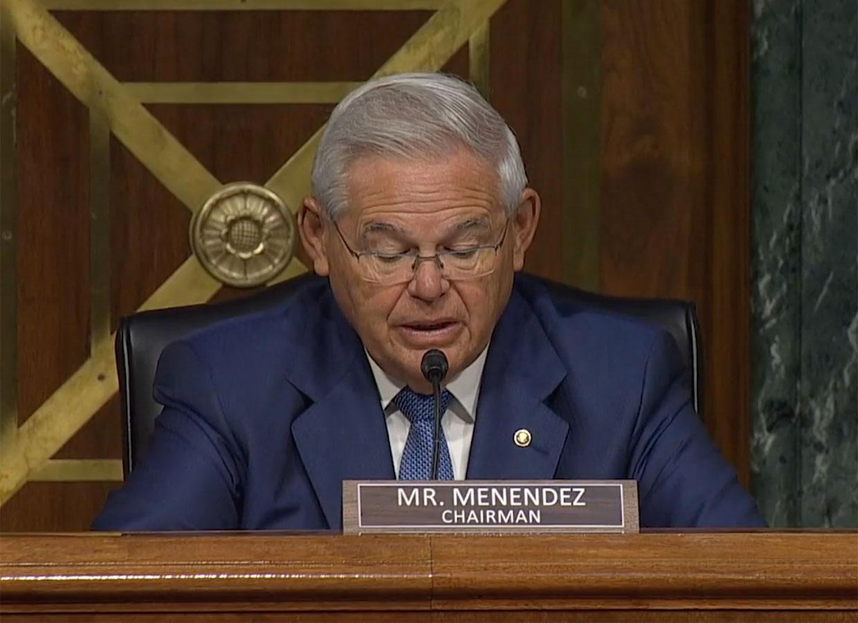 Senators slow Biden with holds at Pentagon, State