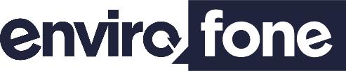 Envirofone logo