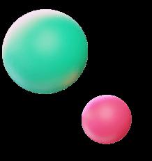Hero balls