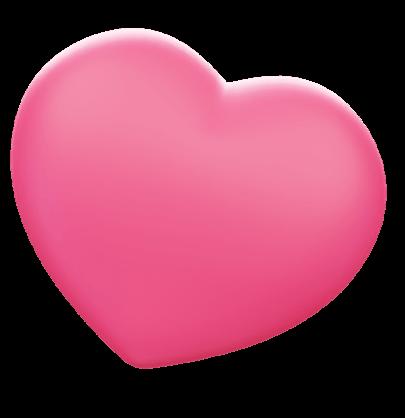 Awwards heart