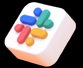 Slack 3D