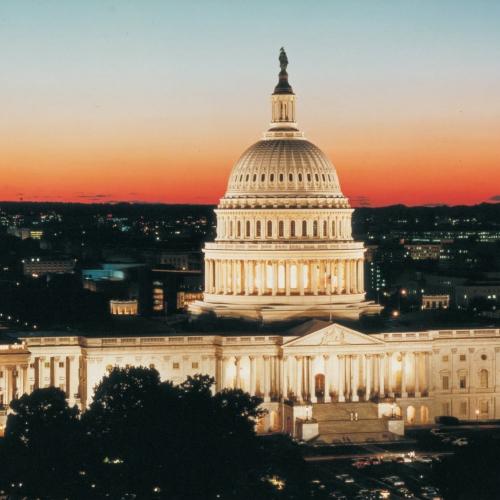 The Saga of Big Tech and the US Government