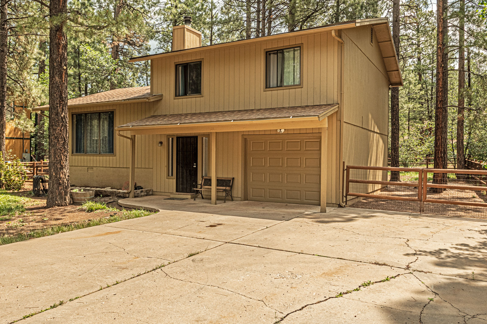 Great family home in Pinetop CC - 236677